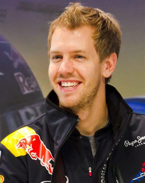 This season, follow all the f1 news about sebastian vettel on this page. Sebastian Vettel - Wikipedia