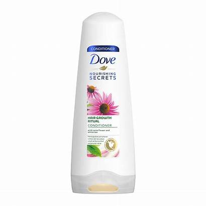 Conditioner Dove Ritual Growth Care Growing Healthy