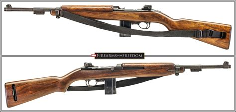 Inland M1 Carbine [30 Carbine] (auction Id