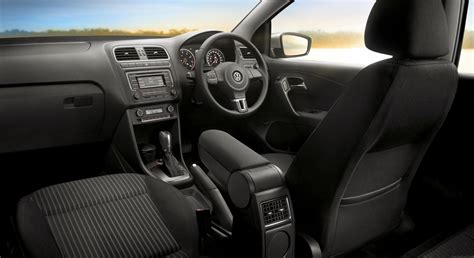 volkswagen polo interior 2010 volkswagen and uber collaborate for quality rides drive