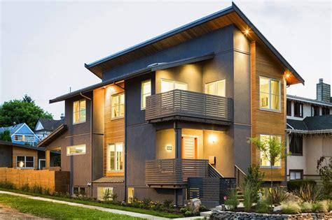 gambar desain rumah eropa koleksi gambar hd