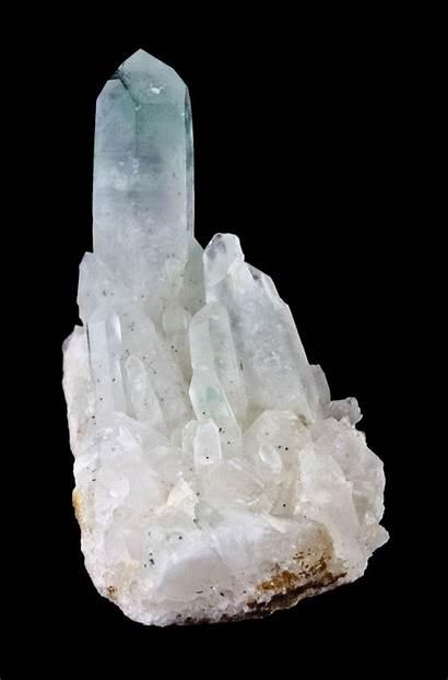 Quartz Fuchsite Mineral Minerals Crystal Irocks Included
