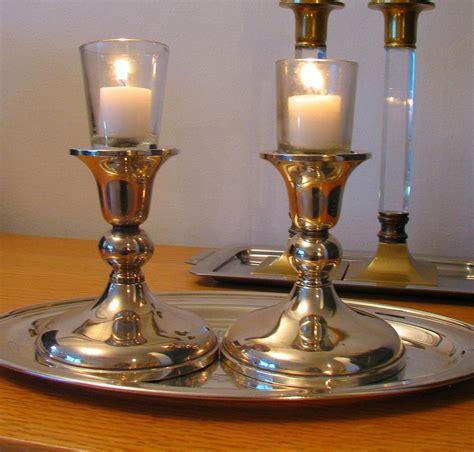 shabbat candle lighting shabbat candles