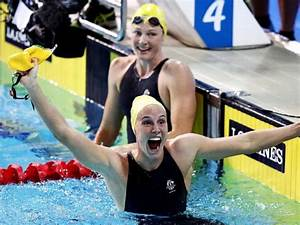 Bronte Campbell beats sister Cate Campbell: Commonwealth ...