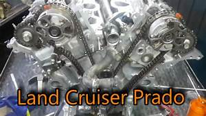 Toyota  Landcruiser 2018 Engine Timing Chain   Prado