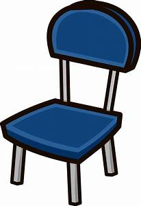 Image - Judge's Chair furniture icon ID 823.png | Club ...