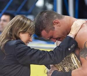 Photo: Old School Pic Of Randy Orton Winning The World ...