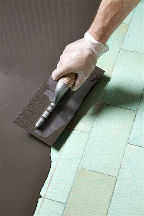 faire un sol en beton cire sur du carrelage 28 images comment faire beton cir 233 sol palzon