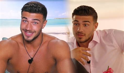 Tommy Fury: Love Island star slammed by viewers over Anton ...