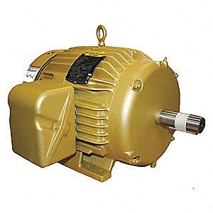 Outdoor Electric Motor by Baldor Electric 10 Hp General Purpose Motor 3 Phase 1760
