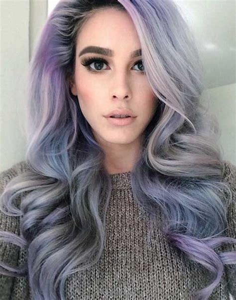 Light Haircolor by 25 Light Hair Color Hairstyles 2016 2017