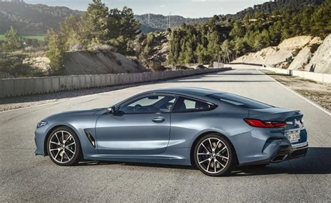 This Is The 2019 Bmw 8series  Autorevival Automotive