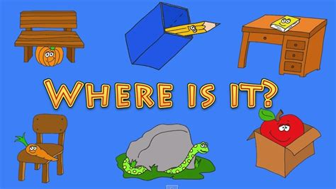 Where Is It? Mapleleaf Learning » Recursos Educativos Digitales