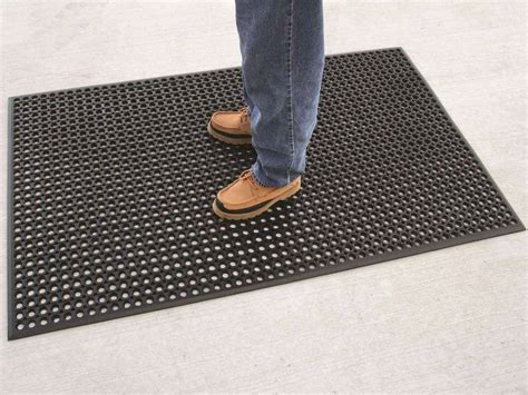 comfort zone anti fatigue mat kitchen safety mat mat tech