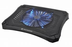 Thermaltake Launches Massive V20 Laptop Cooling Pad For ...