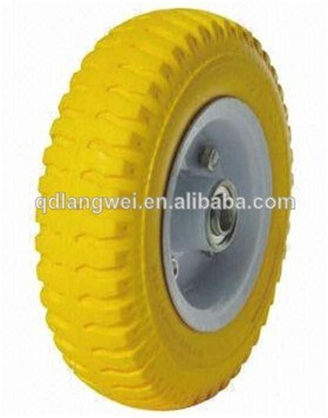 pneu fauteuil roulant electrique pneus en mousse pu 2 50 4 pour fauteuil roulant 233 lectrique pi 232 ces de mat 233 riel de manutention id