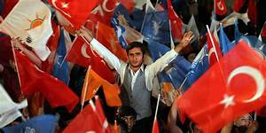 Turkey Could Face Early Election After Erdogan's AKP Loses ...