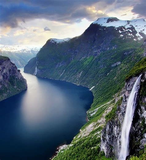 Most Beautiful Cities In Norway Placestoseeinnorway