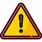 Alert Icon Icons Flaticon Fragile Development Edge