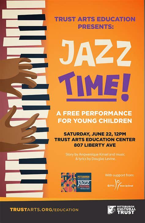 education pittsburgh international jazz festival june