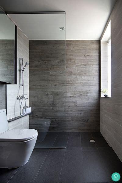Modern Bathroom Design Small Area by 10 Charming Condo Home Interior Designs In Singapore