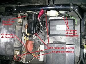 Batterie 600 Bandit  Pi Ces Moto D 39 Occasion Bac