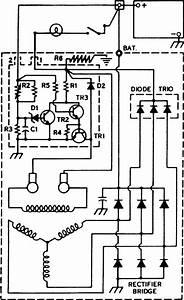 Denso Alternator Wiring Schematic Wiring Diagram