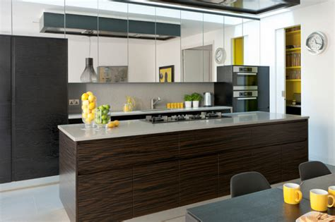 Mirrored Kitchen Cabinets by Mirrored Furniture In The Interior How To Make The Best