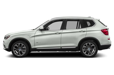 In particular, the new headlights made it look like a downsized x5. 2016 BMW X3 MPG, Price, Reviews & Photos | NewCars.com