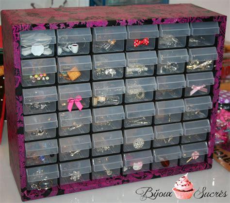boite de rangement bijoux sucr 233 s bijoux fantaisie bijoux gourmands p 226 te fimo nail et