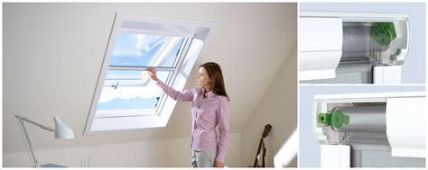 insektenschutz dachfenster ideal mit dem rollo auch mit transpatec
