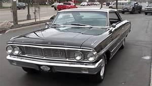 1964 Ford Galaxie 500  38 900 00