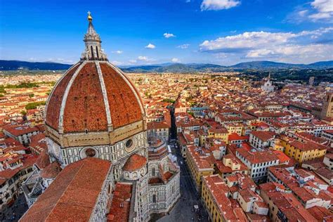 Citi Florence by Florence City Tour Historical Center Florence Italy