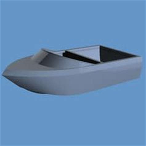 Free Jet Boats by Where To Get Mini Jet Boat Plans Favorite Vehicles