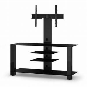 Table Pour Tv : meuble plasma pour cran plat achat vente sonorous ~ Teatrodelosmanantiales.com Idées de Décoration