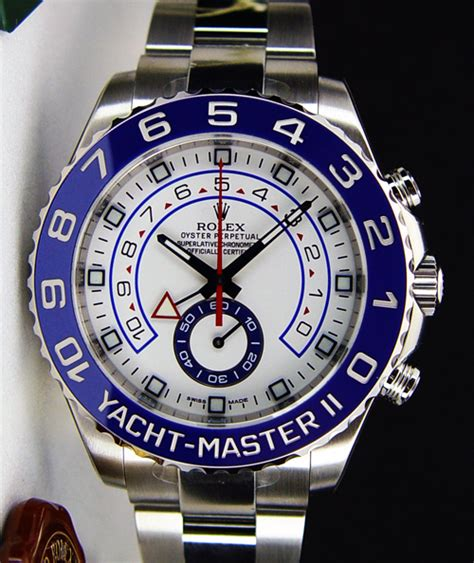 Yacht Master 2 Price by Rolex Yachtmaster 2 History