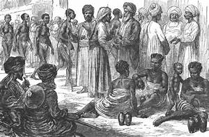 Malawian Explorer: A Dark and Bloodstained Past, Slavery ...