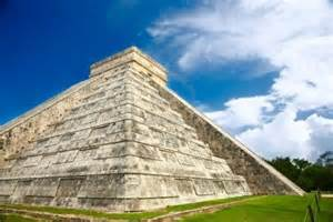 Seven Wonders of the World Mexico