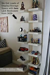 display lego collection