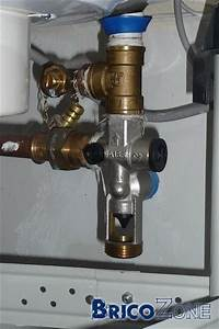 Comment Détartrer Un Chauffe Eau : comment vidanger un chauffe eau lectrique page 2 ~ Melissatoandfro.com Idées de Décoration
