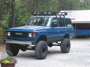 17 Best Images About Toyota Landcruiser On Pinterest