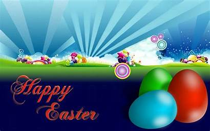Easter Happy Wallpapers Desktop Sunday Backgrounds Funny