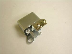 Chevy Impala Belair Biscayne Horn Relay