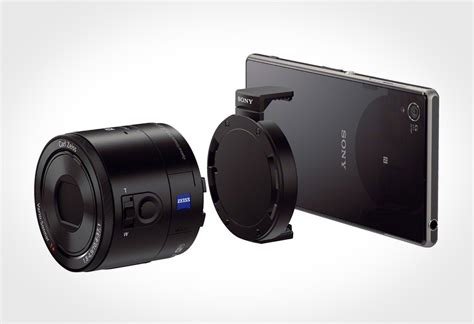 cell phone lens sony qx100 mobile phone lens lumberjac