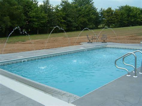 simple pools simple inground pool designs pool design pool ideas