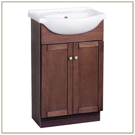 depth bathroom vanity
