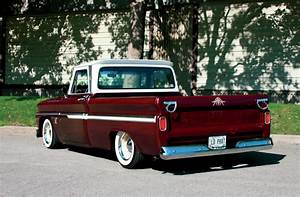 1964 Chevy C10 - Match Made