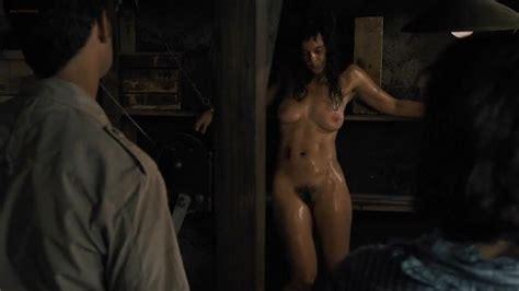 Nude Video Celebs Pollyanna McIntosh Nude The Woman