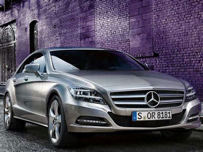 Gambar Mobil Mercedes Cls Class by Mercedes Cls Class For Sale Price List In The
