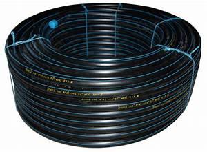 Tuyau Polyéthylène 25 100m : tuyau polyethylene ~ Dailycaller-alerts.com Idées de Décoration